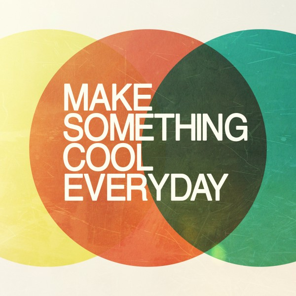 make somthing cool everyday ruby room tokyo ルビールーム東京